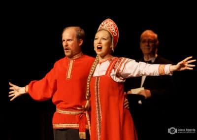 Transsibirskaïa