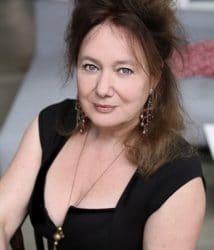 """La formidable Brigitte Faure rejoint """"Onéguine"""""""